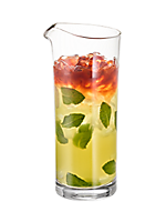 Image for cocktail Canicule, punch version