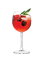 Image for cocktail Fruit Port-Gria