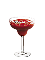 Photo du cocktail Daiquiri aux fraises