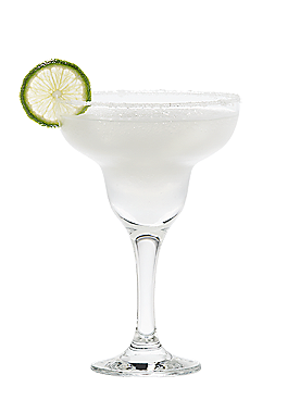 Photo du cocktail Frozen margarita