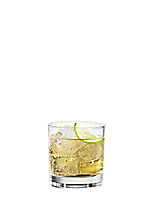 Image for cocktail Sparkling Ginger