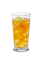 Image for cocktail Long Island Sour