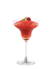 Margarita aux baies rouges