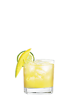 Image for cocktail Coco-mango margarita