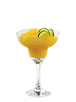 Image for cocktail Exotic Fruits Margarita
