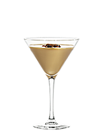 Image for cocktail Italian chocolate martini