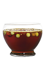 Image for cocktail Sparkling Honey, punch version