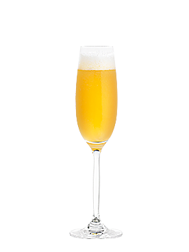 Photo du cocktail Mimosa