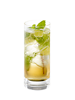 Image for cocktail Mojito del Rey