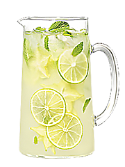 Mojitonic, version punch