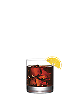 Photo du cocktail Negroni