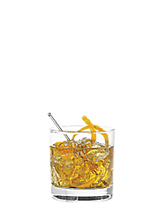 Old fashioned à l'érable