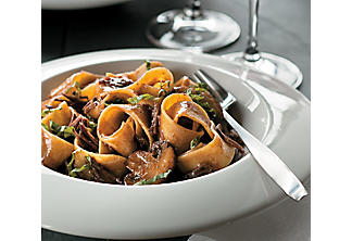 Braised-beef Pappardelle