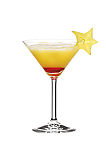 Image for cocktail Fruity Passion