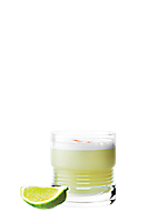 Image for cocktail Pisco Sour Lime