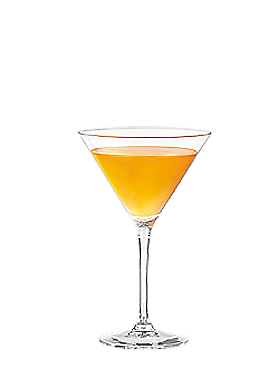 Photo du cocktail Martini pomme glacée