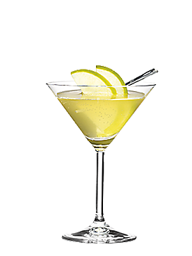Photo du cocktail Pomme d'Écosse