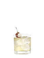 Image for cocktail Asian Punch, individual serving
