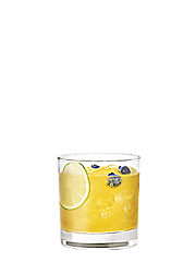 Punch citrus, version individuelle