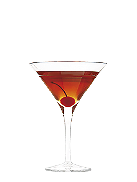 Picture of cocktail Rob Roy