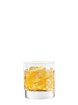 Photo du cocktail Rusty Nail