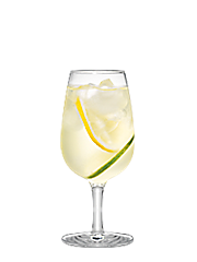Sangria blanco, version individuelle