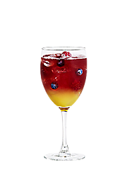 Sangria du terroir, version individuelle