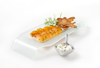 fiche recette saumon gravlax sauce l 39 aneth. Black Bedroom Furniture Sets. Home Design Ideas