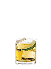 Scotch gingembre