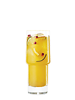 Image for cocktail Asian Sun, individual serving