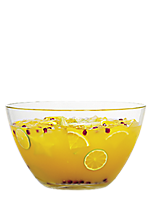 Image for cocktail Asian Sun, punch version