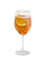 Photo du cocktail Le Spritz d'ici