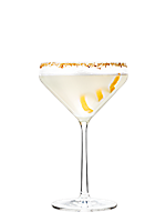 Image for cocktail Lemon Pie