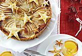 Pear-and-Almond Pie