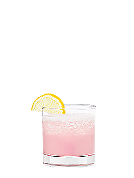 Photo du cocktail Tequila sunset