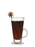 Image for cocktail Anise Tea