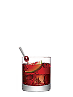 Photo du cocktail Whisky canneberge