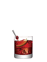 Whisky Cranberry