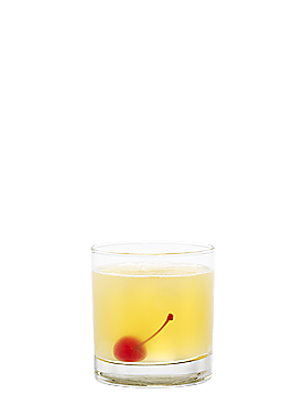 Photo du cocktail Whisky sour