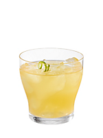 Image for cocktail Honey Square