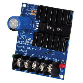 ALT-6062 A Wiring Timer Relay on