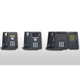 IP PHONE 9608G GRY GLOBAL 4 PK
