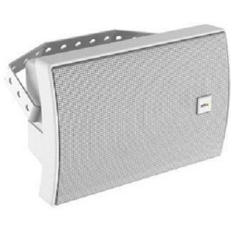 AXIS C1004-E NETW CAB SPEAKER WHITE image