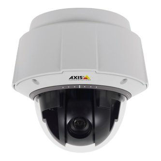 AXIS D201-S XPT Q6055 PTZ CAMERA - Explosion-protected, top performance, PoE powered HDTV 1080p PTZ dome network camera with 32x zoom, FM listed for hazardous locations Class I Division 1, Groups B, C, D, T6; Class 1 Zone 1 IIB + H2 T6, -20 degrees C <= Ta <= +55 degrees C Stainless Steel 316L housing. Auto day and night functionality, Zipstream, wide dynamic range, electronic image stabilization, highlight compensation. Continuous 360 degree rotation and 220 degree tilt with E-flip. HDTV 1080p at 30 fps, 720 at 60 fps. High PoE midspan with fiber slot is included, for installation in safe area or Ex d enclosure, Surveillance SD Card 64GB. Optional accessories: Wall and pole mount. Built to order, 6 weeks lead time.