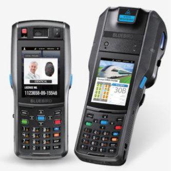 Bluebird BIP-1500 Payment terminals
