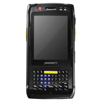 BIP6000 HH, Win 6.1, Wifi Only, Numeric