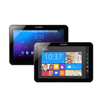 Bluebird ST100 Tablet
