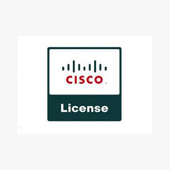 Cisco Licenses for IPICS