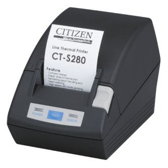 Citizen CT-S280 Prnt.