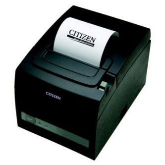 THERMAL POS CT-S310II ETHERNET & USB WH
